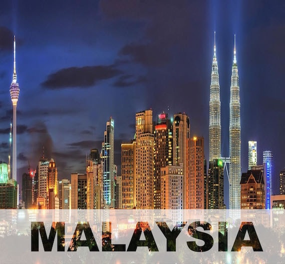 "Malaysia Country: Migrate ""To"" Or ""From"