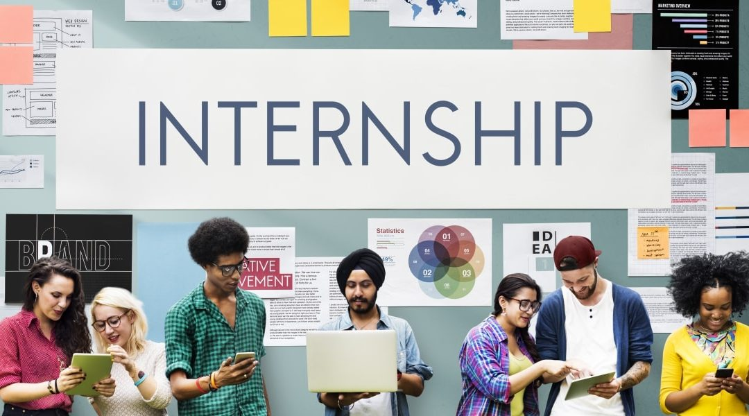 Jump-start Your Career with an International Internship