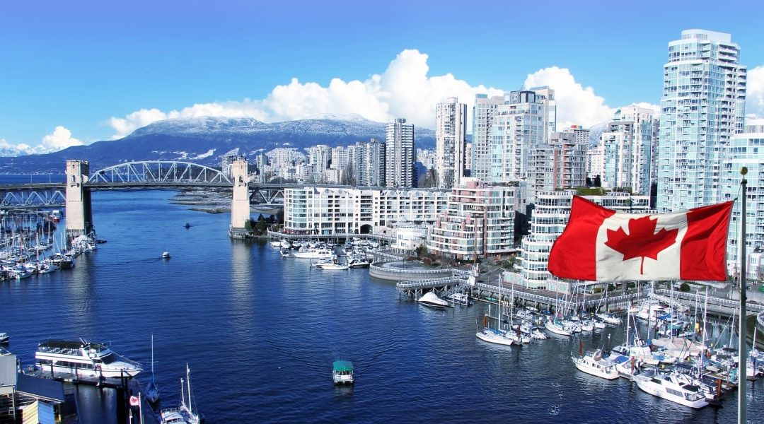 Top 5 cities for Immigrants in Canada
