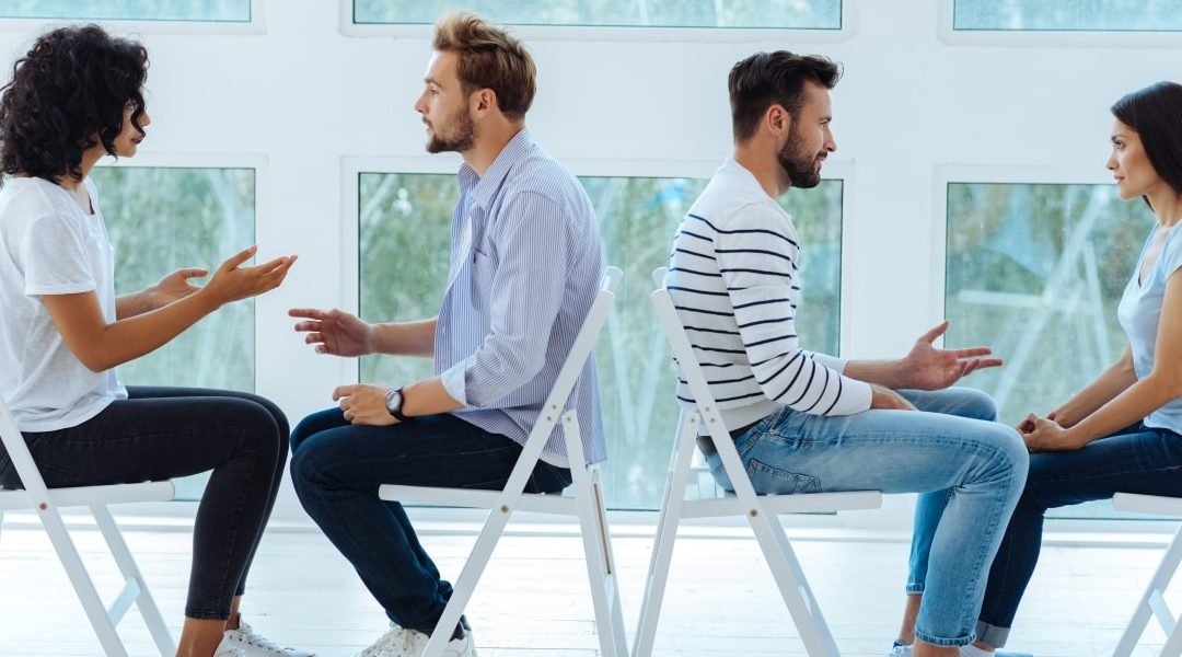 7 Aspects of Interpersonal Skills
