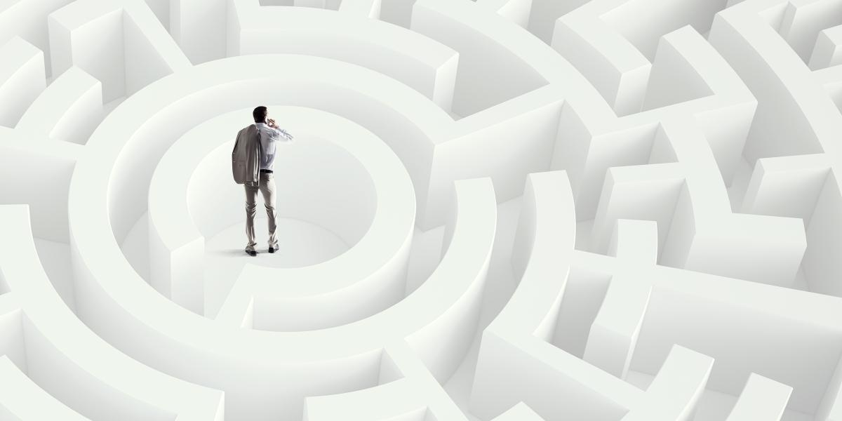 4-Steps of Problem-Solving