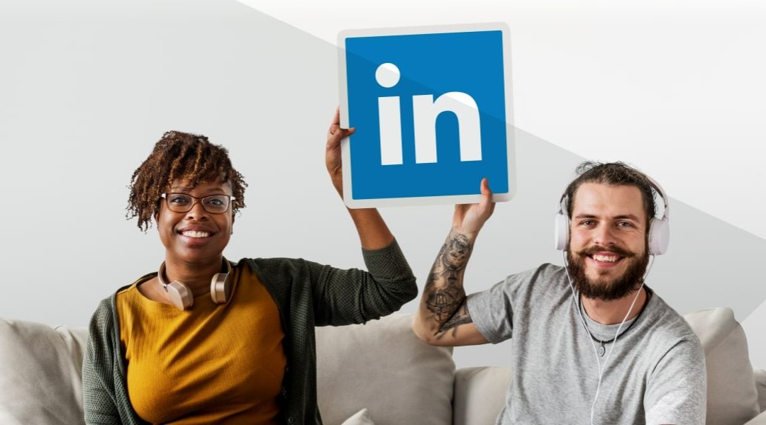 5 Benefits of Using LinkedIn